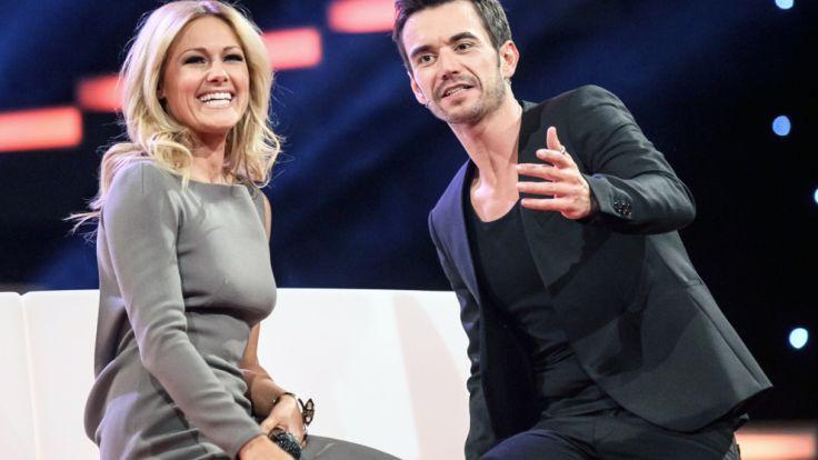 Helene Fischer und Florian Silbereisen sind privat und beruflich ein eingespieltes Team.
