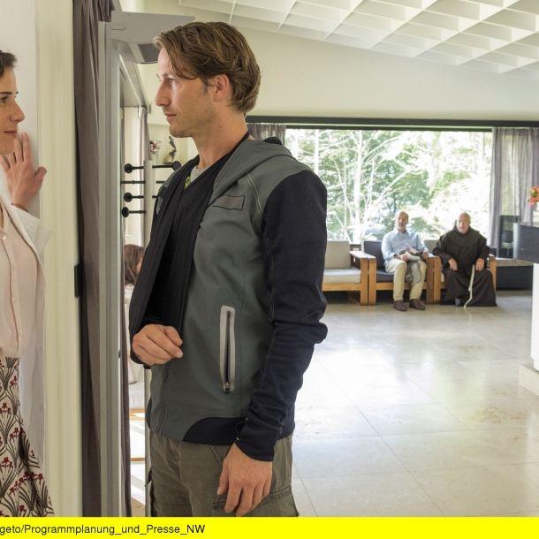 Liebe wider Willen! Finden Janne und Fabian zueinander? (Foto)