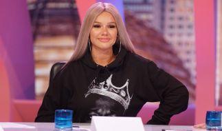 """Shirin David nimmt die Kritik, die sie nach ihrem ersten Auftritt in der neuen Jury von """"Deutschland sucht den Superstar"""" bekommt, mit Humor. (Foto)"""