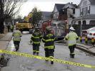 Im US-amerikanischen Bundesstaat Maryland in der Stadt Baltimore ist es zu einem Flammeninferno gekommen, bei dem sechs Kinder starben. (Foto)