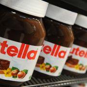 Betrüger fordern 5 Millionen Euro für vergiftete Nutella-Gläser (Foto)