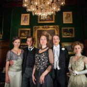 """ZDF-Film lässt Glanz und Gloria des """"Hotel Sacher"""" auferstehen (Foto)"""