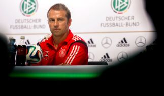 Hansi Flick wirft beim DFB hin. (Foto)