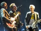 """Zum 20. Jubiläums ihres Erfolgsalbums """"The Joshua Tree"""" kommen U2 zurück nach Deutschland. (Foto)"""