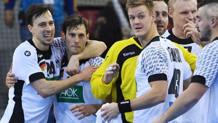 Handball Wm Live Stream Youtube