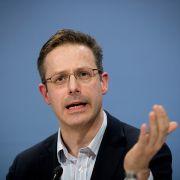 Marcus Pretzell von der Alternative für Deutschland (AfD).