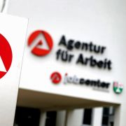 DAS ist Deutschlands härtestes Job-Center (Foto)