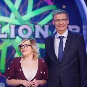 Günther Jauch stänkert gegen WWM-Kandidatin bei 2.000-Euro-Frage (Foto)