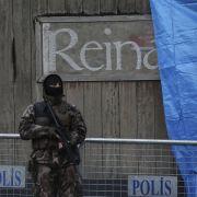 Mehrere Festnahmen! Hat die Türkei die Nachtclub-Attentäter? (Foto)