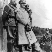 Dokumente enthüllen: Hitler nach Argentinien geflohen (Foto)