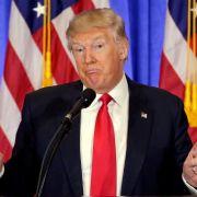 Anonymous will Trump vernichten - mit DIESEN Schock-Enthüllungen (Foto)