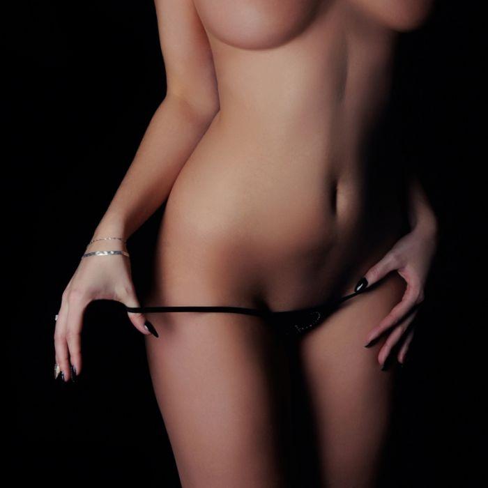 Ausverkauft? Vagina-Ketten sind der Hit im Netz (Foto)