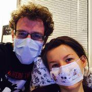 Kein Witz! Frau reagiert allergisch auf ihren Ehemann (Foto)