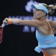 Herbes Aus vor Runde 3 der Australian Open fürNovak Djokovic (Foto)