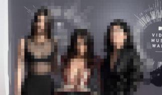 """Auch diese drei Hollywood-Stars bekommen eine Rolle in dem neuen """"Ocean's""""-Streifen. (Foto)"""