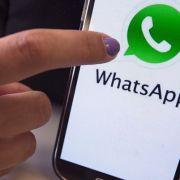 Mit DIESEM Trick werden WhatsApp-Nutzer jetzt abgezockt (Foto)