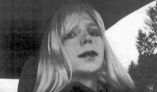 Wikileaks-Informantin Chelsea Manning wurde begnadigt. (Foto)