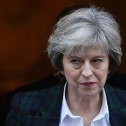 Briten wollen EU-Freihandelsabkommen notfalls erpressen (Foto)