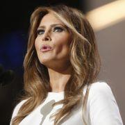 Die neue First Lady hat für das Weiße Haus DIESEN Extra-Wunsch (Foto)