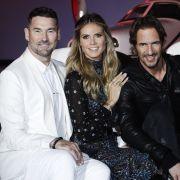 """Das sind Jury und Kandidaten bei """"Germany's Next Topmodel"""" (Foto)"""