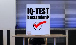 Wer wählen will, muss zukünftig erst einmal seine Intelligenz unter Beweis stellen. (Foto)