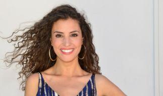 Steht Nadine Menz (alias Ayla Höfer) etwa vor einem GZSZ-Comeback? (Foto)