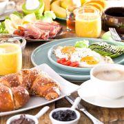 """Forscher warnt: """"Frühstücken so gefährlich wie Rauchen"""" (Foto)"""