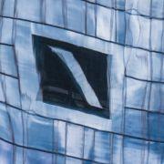Deutsche Bank kürzt Boni für Top-Manager drastisch (Foto)