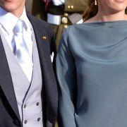Luxemburg unter Schock! Scheidung bei dem royalen Traumpaar (Foto)