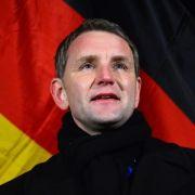 """SPD-Politiker Oppermann schimpft: """"Höcke ist ein Nazi"""" (Foto)"""