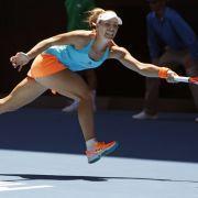 Auch Nadal und Serena Williams weiter bei Australian Open dabei (Foto)