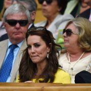 Viel zu dünn! Ist Herzogin Kate etwa magersüchtig? (Foto)