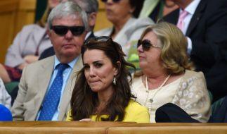 Kämpft Herzogin Catherine von Cambridge etwa gegen eine Essstörung? (Foto)