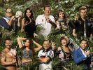 Dschungelcamp 2017 als Wiederholung in der RTL-Mediathek TV Now