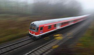 Konkurrenz auf der Schiene: Neben der Deutschen Bahn gibt es mittlerweile zahlreiche Mitbewerber. (Foto)