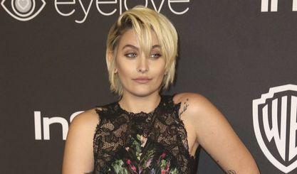 Paris Jackson die neue Madonna?