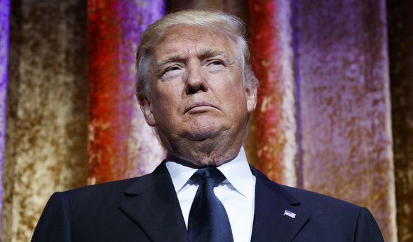 Donald Trump:Inauguration Day 2017 im Live-Stream und TV