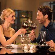 Die Dating-No-Gos beim gemeinsamen Essen (Foto)
