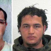 Tunesien übermittelte falschen Namen des Berlin-Attentäters (Foto)