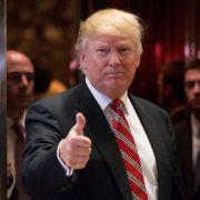 Die 9 wichtigsten Fragen und Antworten zum neuen US-Präsidenten (Foto)