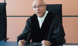 """Der Dresdner Richter Jens Maier bezeichnete Björn Höcke für seine als """"aufrechten Patrioten"""". Auch die NPD hat bei ihm einen guten Stand. (Foto)"""