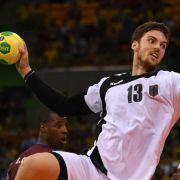 KATARstrophe! DHB fliegt aus dem Handball-Achtelfinale (Foto)