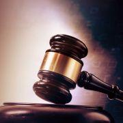 Vor Gericht! Angeklagter (27) kündigt Mord an (Foto)