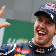 Vettel gewinnt den Nationen-Cup für Deutschland (Foto)