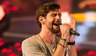 Álvaro Soler sang bereits mit den Großen des Pop-Business. (Foto)