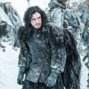 """""""Game of Thrones"""" brachte dem Jon Snow-Darsteller die große Liebe (Foto)"""