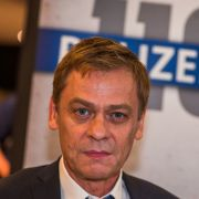 """Deshalb bleibt der """"Polizeiruf""""-Charakterkopf für immer Single (Foto)"""