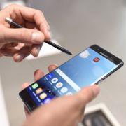 DAS ist der Grund für Samsungs Smartphone-Mangel (Foto)