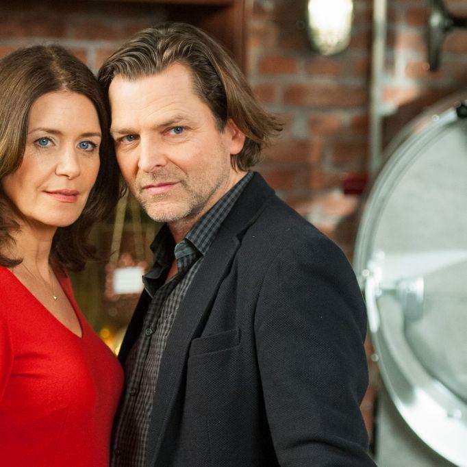 Patricia Schäfer und Jörg Pintsch starten mit neuer Staffel durch (Foto)