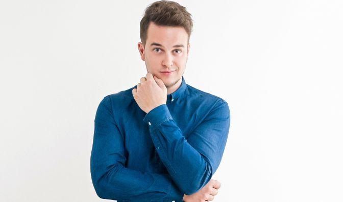 Felix Seibert-Daiker privat